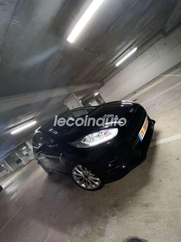 Ford Fiesta 1.0 EcoBoost 125 S