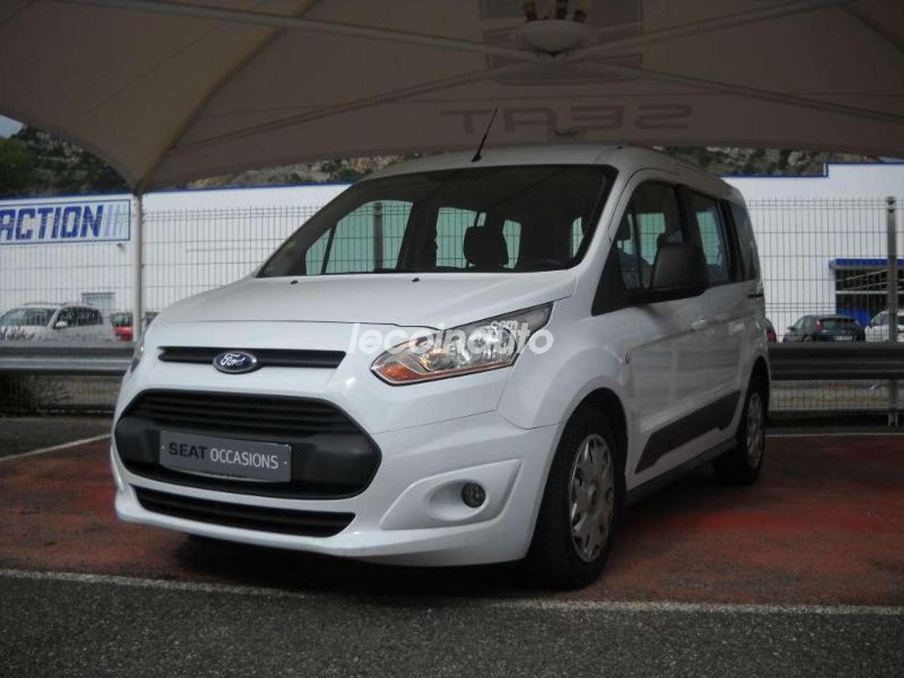 Ford Tourneo Connect 1.6 TDCi 95ch Trend