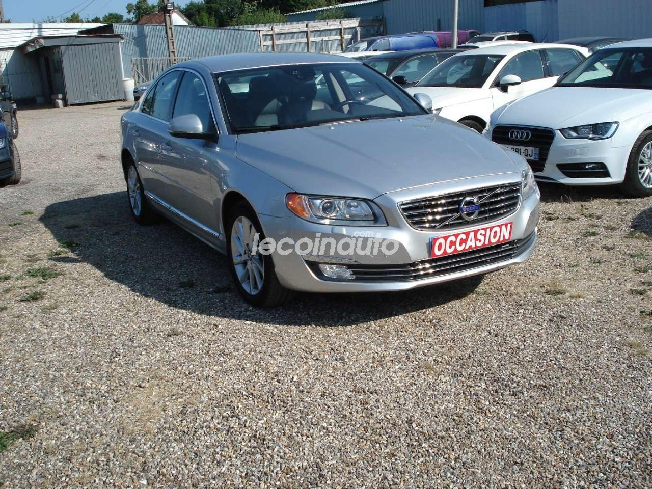 Volvo S60 D4 181 ch Stop
