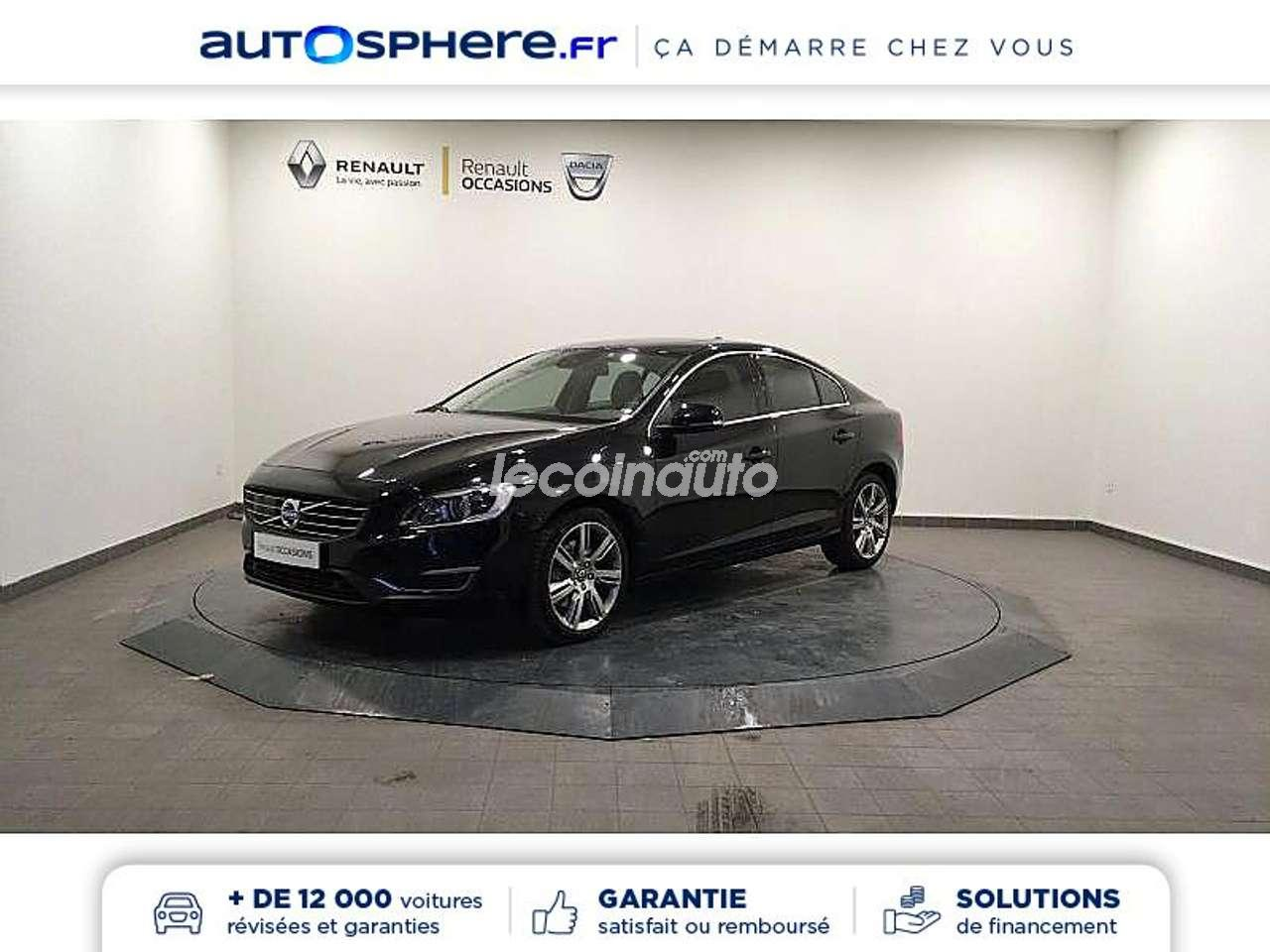 Volvo S60 D5 215ch Xenium Geartronic