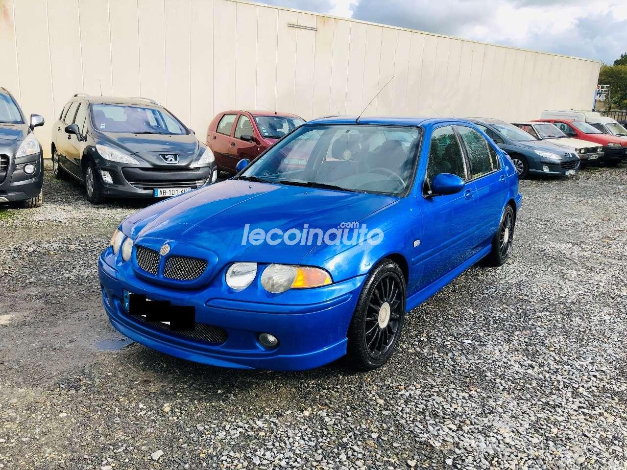 MG ZS TD – 115 Pack Sport