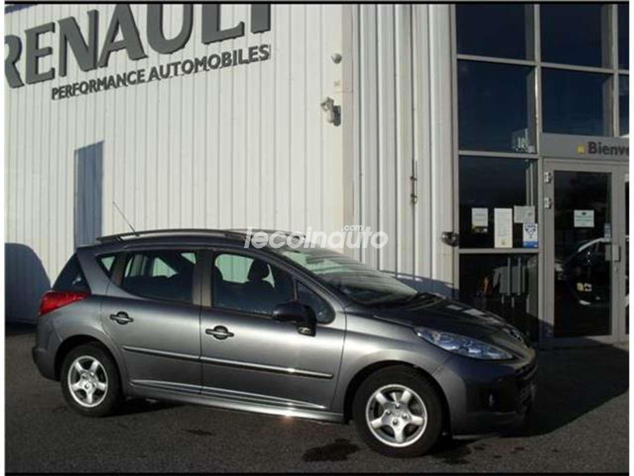 Peugeot 207 sw 207 sw ACTIVE HDI 92